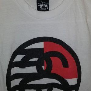 Stussy Shirts - Stussy tshirt